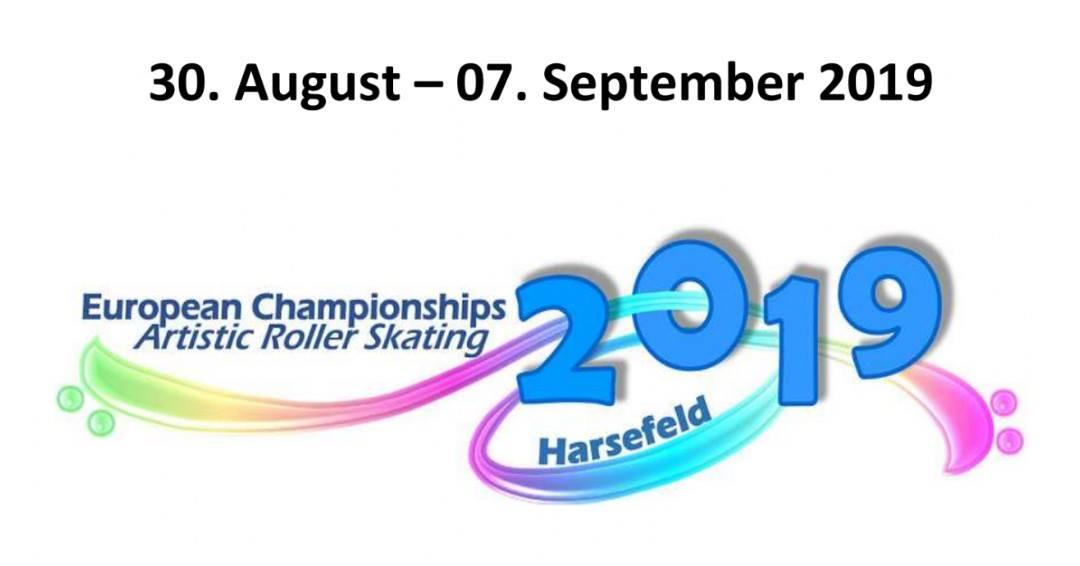 European Championships Artistic Roller Skating 2019