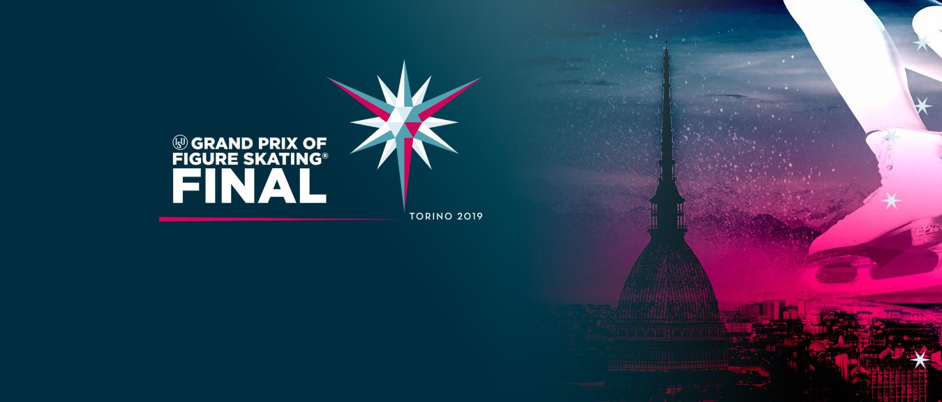 PATTINAGGIO: tutti i qualificati per la Grand Prix Final 2019 di Torino