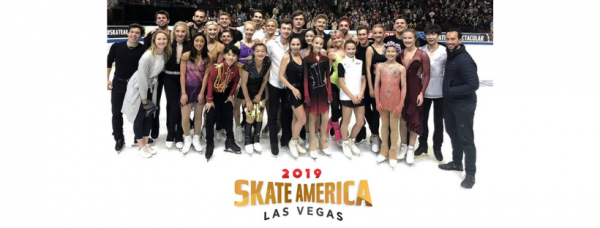 ISU Grand Prix 2019, Skate America: video, risultati e una grande novità