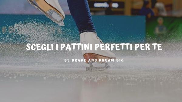 """Pattinaggio: 4 modelli di pattini da ghiaccio """"meno conosciuti"""" che migliorano la vita degli aspiranti pattinatori"""