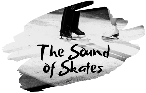 The Sound of Skates