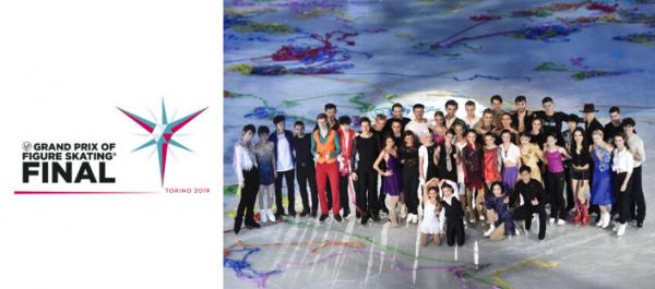 ISU GRAND PRIX FINAL TORINO 2019: video, risultati e tutti gli highlights dalla Finale