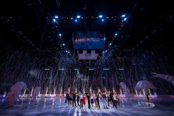 COVID-19: repliche Campionati Mondiali Pattinaggio di Figura Milano2018